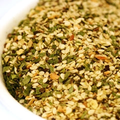 Garlic Herb Seasoning Salt-Free