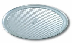 "USA Pizza Pan 12"" Wide Rim"