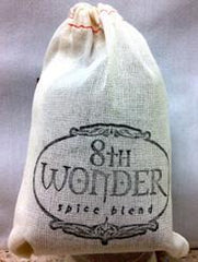 8th Wonder Spice Bag Refill