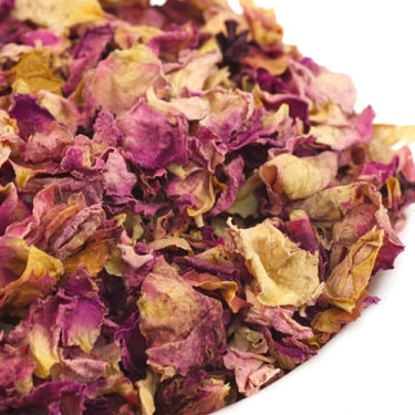 Dried Rose Petals (gram)