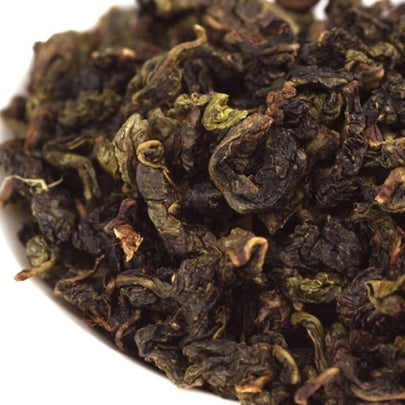 Ti Kuan Yin Oolong Tea (ounce)