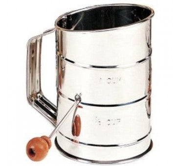 Sifter Crank 1 Cup