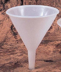 Funnel, Plastic 4 oz