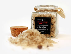 Sea Love Sea Salt Cracked Peppercorn - 1.55 oz (Small)