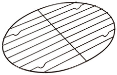 Roasting Cooling Rack Non-Stick Round