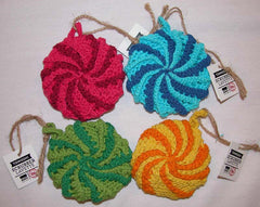 Scrubbers Tawashi Assorted Colors