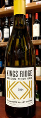 Kings Ridge Pinot Gris