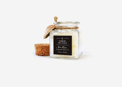 Sea Love Sea Salt Garlic 1.5 oz