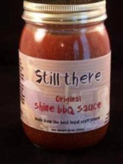 Still There Original BBQ Sauce