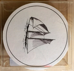 Sailboat Coasters