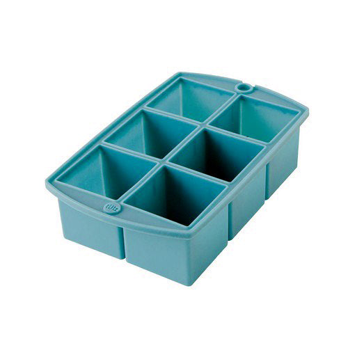 Mega Ice Block Tray Teal