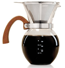 Coffee Maker Pour-Over Set