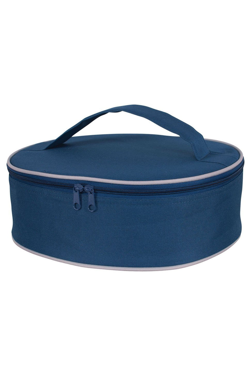 Pie Carrier Insulated Navy