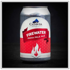 Catawba Brewing Fire Water IPA (Single)
