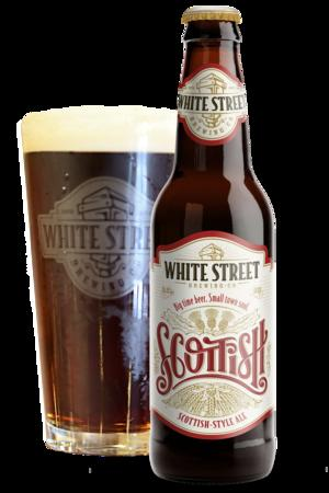White Street Brew Scott Ale (Single)
