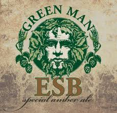 Green Man ESB 6pk