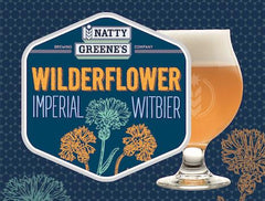 Natty Green Wildflower 6 pk