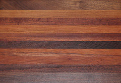 "Cutting Board 10"" x 14"" x 5/8"""