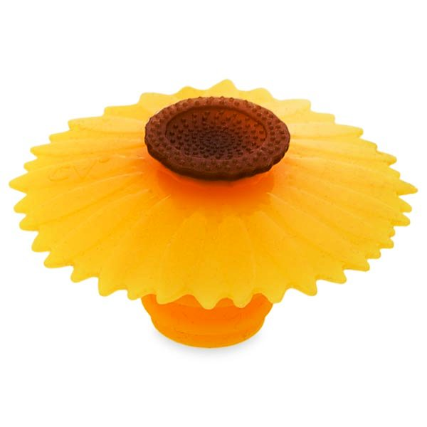 Viancin Bottle Stopper - Sunflower