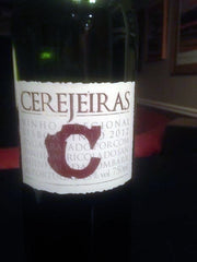 Cerejeiras Lisboa Red