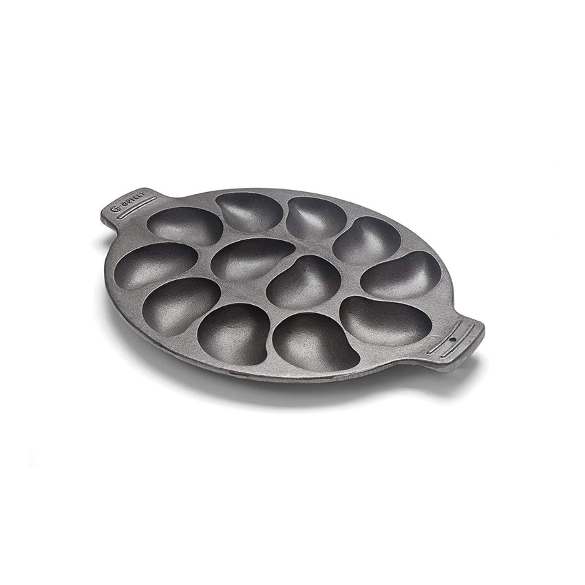 Outset Oyster Grill Pan