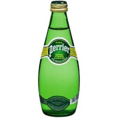 Perrier Natural Sparkling Water