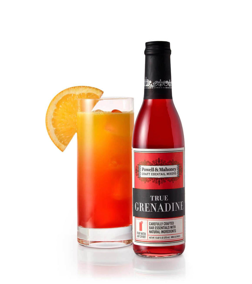 Powell & Mahoney True Grenadine