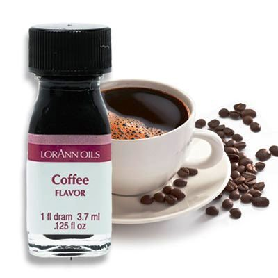 Lorann Coffee Extract 1 Dram