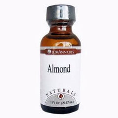Lorann Almond Natural Flavor - 4 ounce