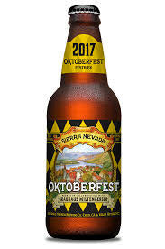 Sierra Nevada Octoberfest - Single