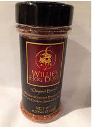 Willie's Original Hog Dust