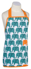 Kids Apron Edgar Elephant