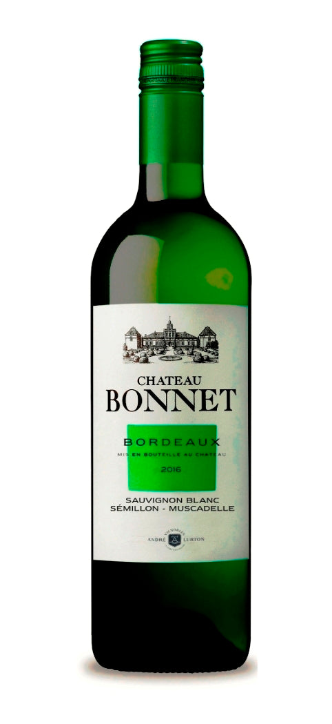 Chateau Bonnet Bordeaux