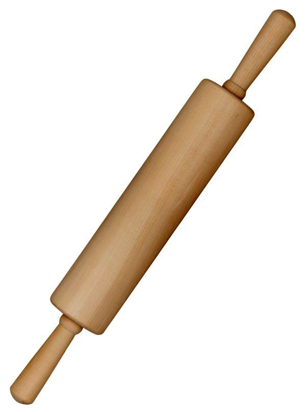 "Mrs Anderson's Classic 12"" Rolling Pin"
