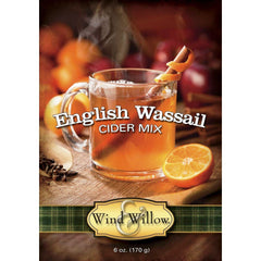 Cider Mix English Wassail
