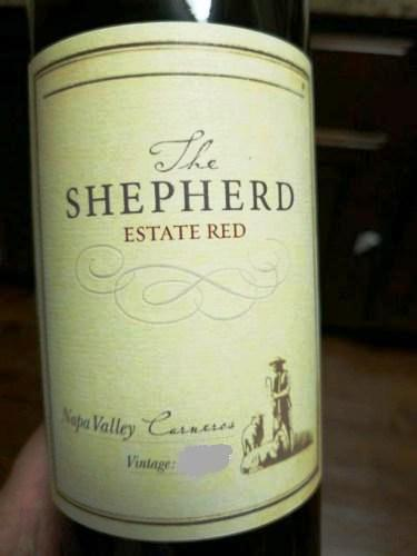 Truchard The Shepherd Red Blend