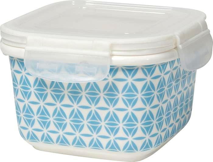 Snack N' Serve Container Geo