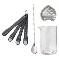 Rabbit Cocktail Mixing Kit