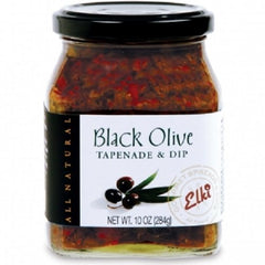 Elki Corporation Black Olive Tapenade