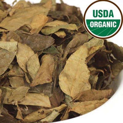 Curry Leaves - Organic (ounce)