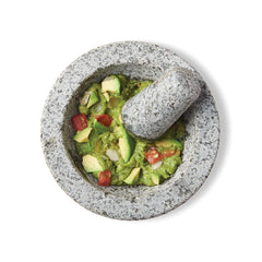 Molcajete Granite Mortar & Pestle