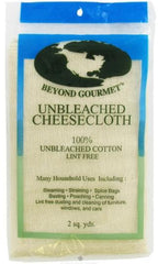 Beyond Gourmet Cheesecloth Unbleached