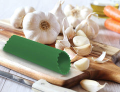 Cousin Monica's Garlic Peeler