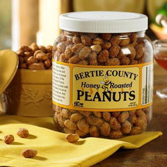 Bertie Peanuts Honey Roasted