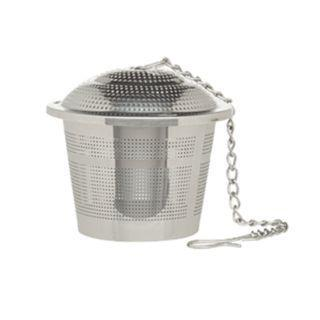 Barrel Tea Infuser Small Stainless
