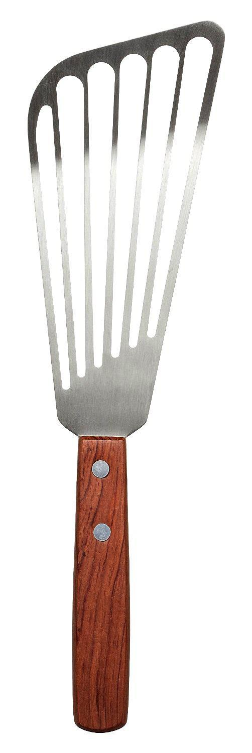 Maine Man Fish Spatula Rosewood