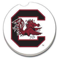Car Coaster - USC Gamecock
