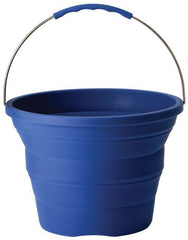 Collapsible Bucket Silicone 2 Gallon
