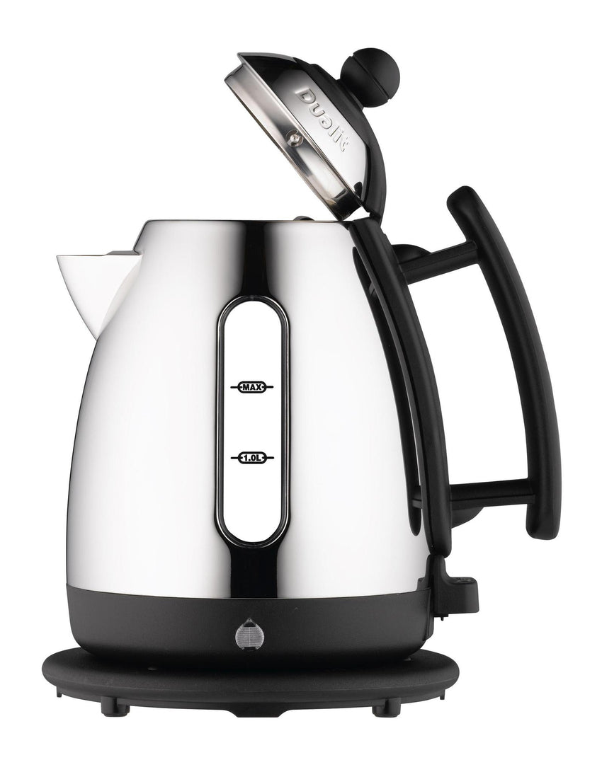 Dualit Cordless Jug Kettle - Polished Chrome