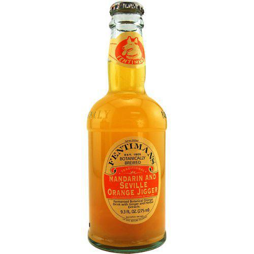 Fentimans Orange Jigger